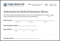 Medical-Release-Form_Craig-G-Hoover